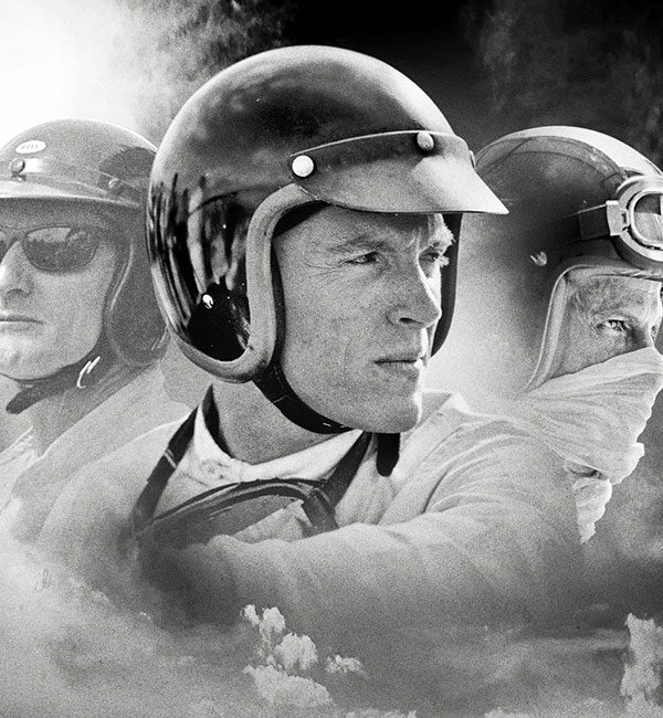 Baume & Mercier Capeland Shelby Cobra Limited Edition