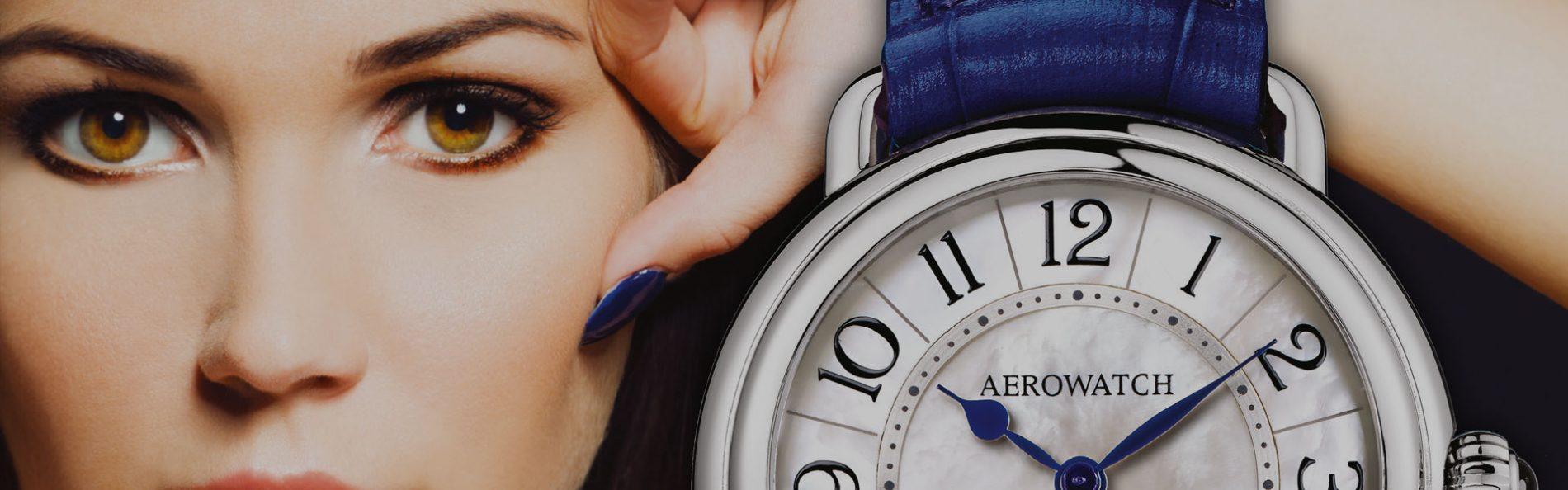 Horloges Aerowatch Slide 2