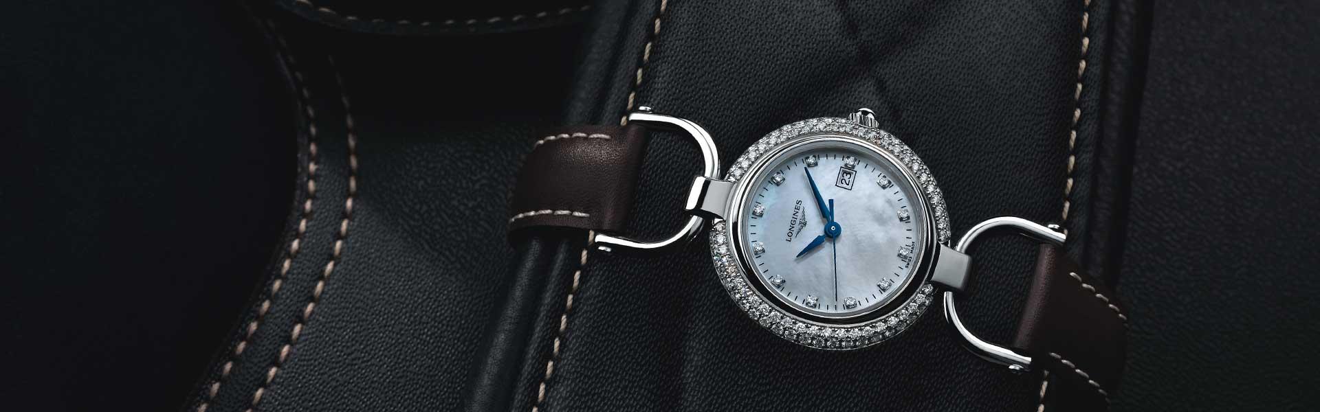 Horloges  – Longines