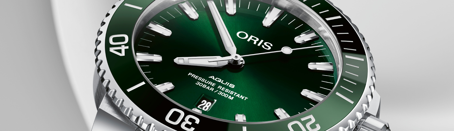 Horloges  – Oris