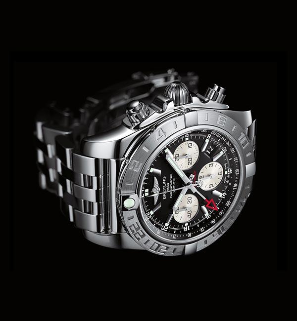 Breitling Chronomat 44 GMT AB042011/BB56
