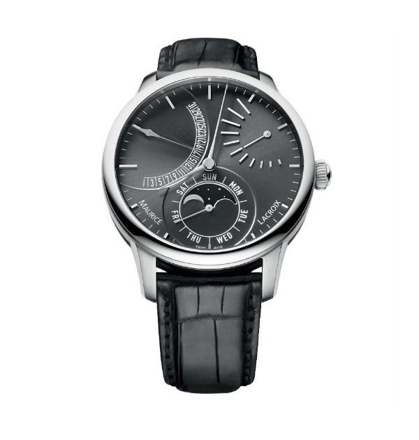 Maurice Lacroix Masterpiece Lune MP6528-SS001-330