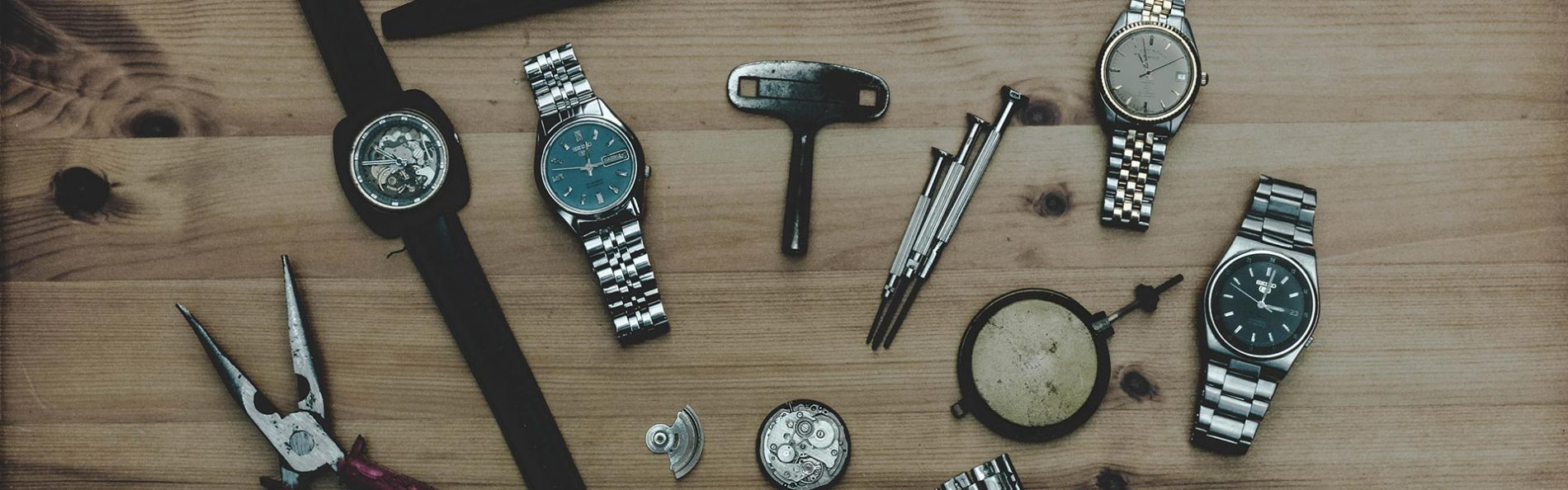 Horloge occassion 01