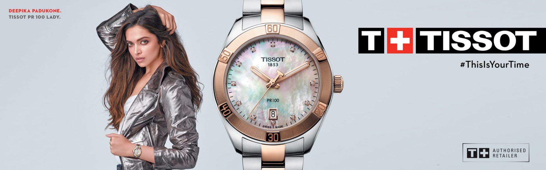 Horloges  – Tissot