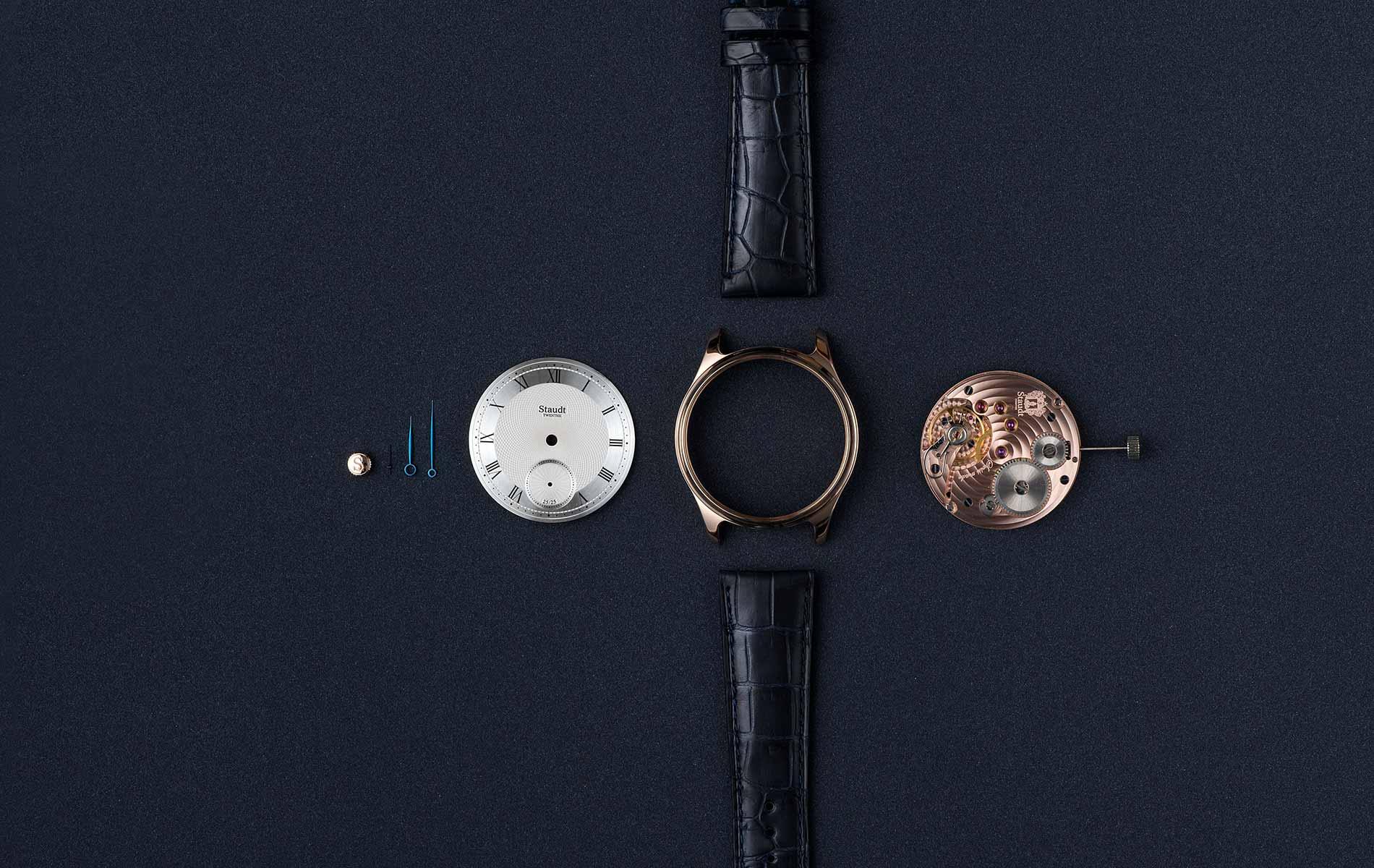 Staudt Twenthe Watches